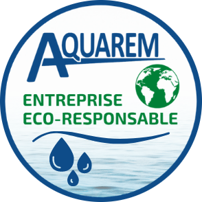 Le Groupe Aquarem entreprise éco-responsable